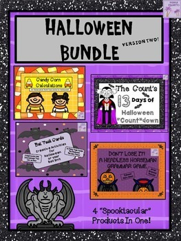 Halloween Bundle (Version Two)