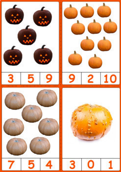 Halloween Bundle - Vocabulary Cards, Activities, Worksheets