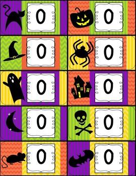 Halloween Bundle for FUN Activties- Grades K-3