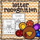 Thanksgiving Bundle - literacy and math