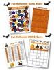 Halloween Bundle of Activities