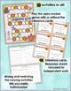 Halloween Bundle of Fun- Autism, Social Skills, Sentences, Inferences