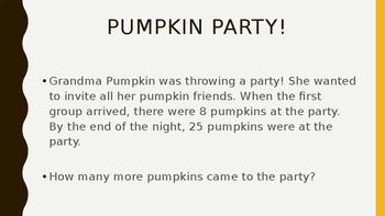 Halloween CGI Problems