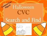 Halloween CVC Search