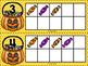 Halloween Candy 10 Frames