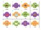 Halloween Candy Articulation & Phonology Sensory Bin