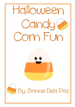 Halloween Candy Corn Fun