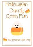 Halloween Candy Corn Fun
