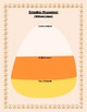 Candy Corn: Story Writing-Graphic Organizer (with and without lines)