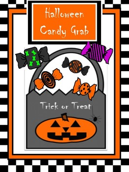 Halloween Candy Grab