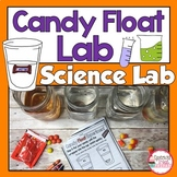 Halloween Science Activities | Candy Science Lab