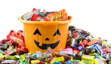 Halloween Candy Narrative Story