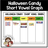 Halloween Candy: Short Vowel Graph