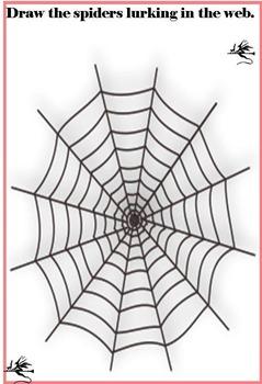 Halloween Cards - Original Verse - Original Activities - Set 2