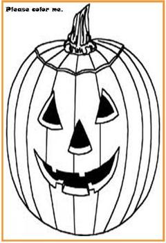 Halloween Cards - Original Verse - Original Activities - Set 3