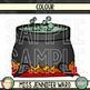 Halloween Cauldron Clip Art
