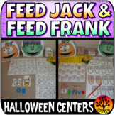 Halloween Centers Autumn Activities Fall Centers Math Literacy Fine Motor Food