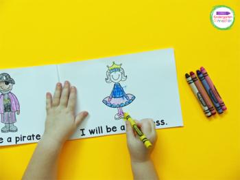 Halloween Centers and Activities for Pre-K/Kindergarten