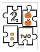 Halloween Centers for Preschool, Pre-K & Kindergarten- Math & Literacy Hands-On