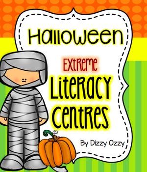 Halloween Centres