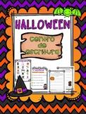 Halloween Centro de Escritura en Español