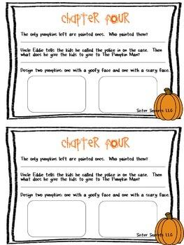 Halloween Book Pack