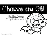 Halloween // Chasse aux GN