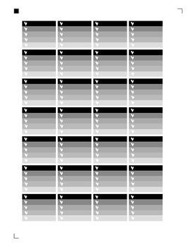Halloween Check Boxes Black