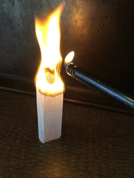 Halloween Chemistry: 6 Oozing, Bubbling, Fiery Science Demonstrations
