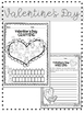 Holiday Graphing Activities- Halloween, Christmas, & Valentine's Day