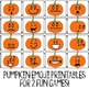 Halloween Classroom Guidance Lesson - Early Elementary - S