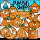 Halloween Clip Art Bundle 2 - Chirp Graphics