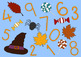 Halloween Clip Art & Coloring Bundle