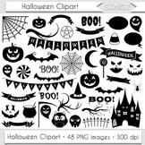 Halloween Clip Art Halloween Clipart Jack O Lantern Pumpki
