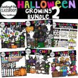 Halloween Clip Art Mega Bundle 2 {Halloween Clip Art}