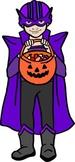 Halloween Clip Art Package