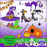 Halloween Clipart 2