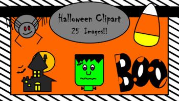 Halloween Clipart