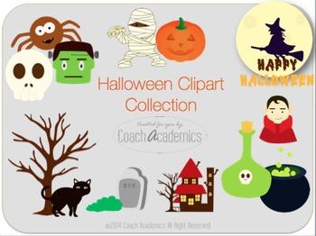 Halloween Clipart ( Clip Art )