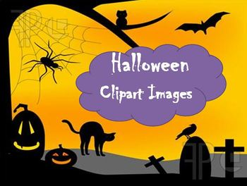 Halloween Clipart Images