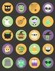 Halloween Clipart Pack 2015