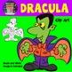 Halloween Clipart Spooky Friends - Frankenstein, Dracula, Mummy, Witch