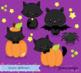 Halloween Clipart and Vectors