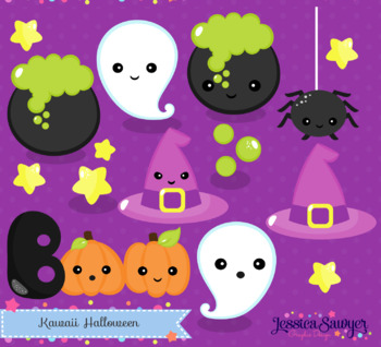 Halloween Clipart and Vectors