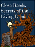 Real Zombies Close Read