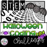 "Halloween Coding ""Unplugged"""