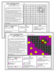 Halloween Color by Code ELA Mystery Puzzles Grade 4 Edition