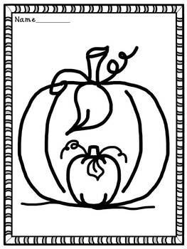 Halloween Coloring Pages ( October coloring sheets)
