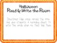 Halloween Common Core Math and ELA Centers