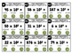Common Core Poke Pack 5.NBT.2 Multiplying and Dividing by